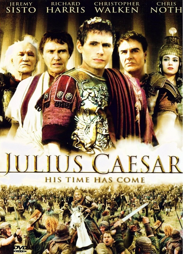 julius caesar tv series