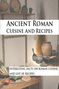 roman cuisine ad