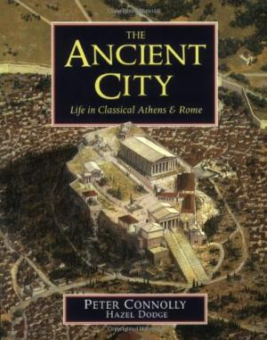 the ancient city
