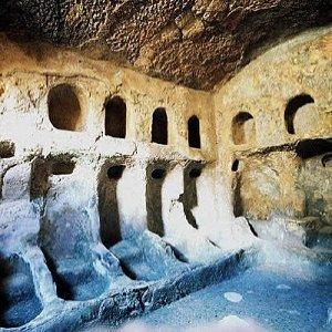 ancient Greek baths