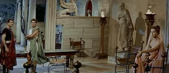 Hannibal 1959 senator villa