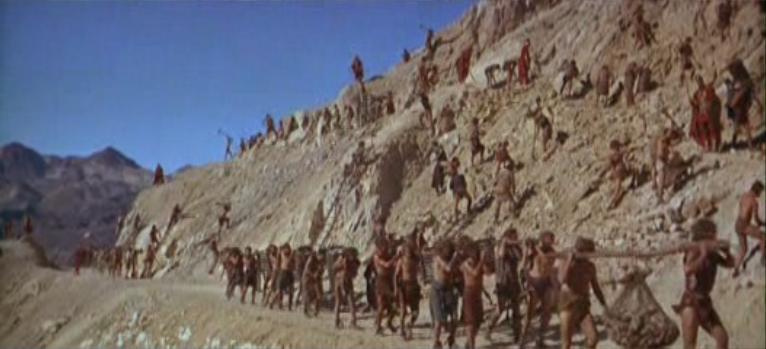 slaves spartacus