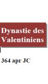 valentiniens