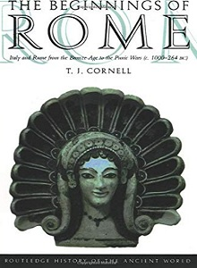 beginnings of rome