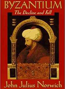 byzantium the decline and fall