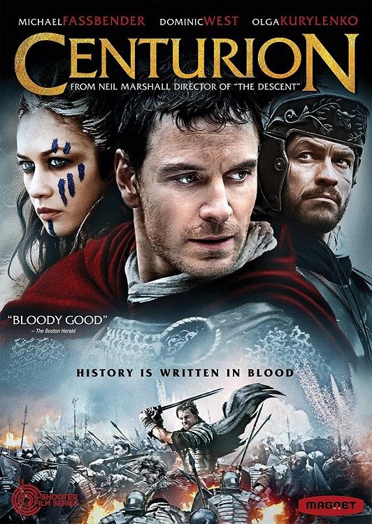 centurion movie