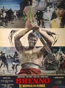 movie brennus enemy of rome