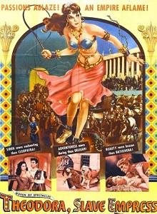 movie theodora slave empress