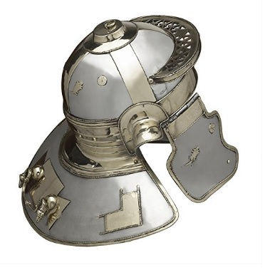 niedermoermter roman helmet