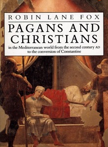 pagans and christians fox