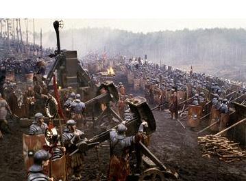 roman ballista movie gladiator