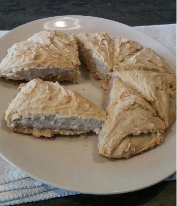 roman bread loaf