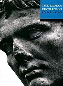 roman revolution syme