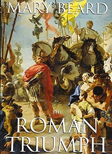 roman triumph beard