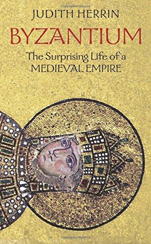 short history of byzantium