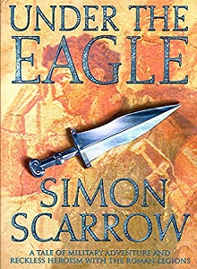 under the eagle scarrow