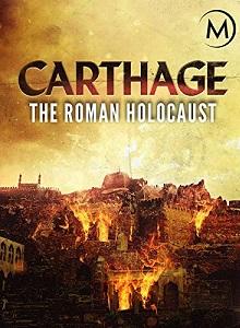 carthage the roman holocaust