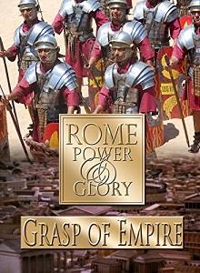 documentary rome grasp of empire