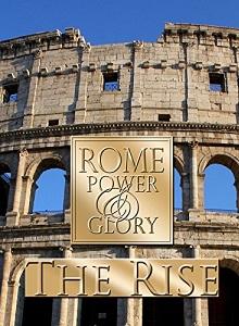 documentary rome power and glory