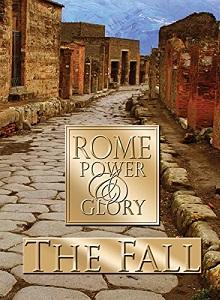 documentary rome the fall