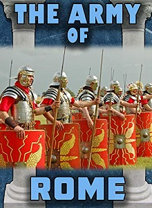 documentary the army of rome