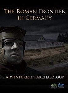 documentary the roman frontier in germany
