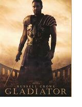 gladiator dvd
