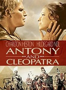 movie antony and cleopatra