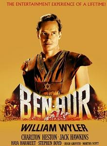 movie ben hur