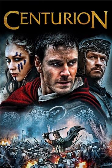 movie centurion