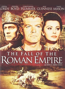 movie fall of the roman empire