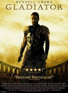 movie gladiator