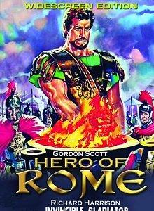 movie hero of rome