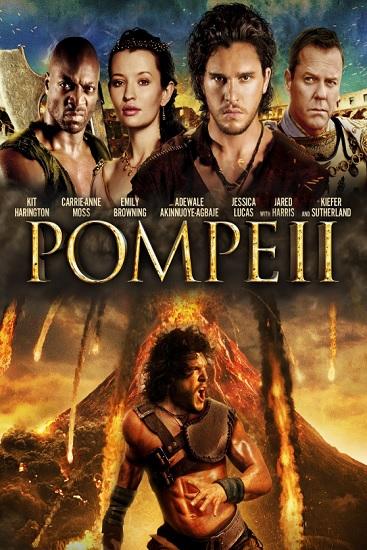 movie pompeii