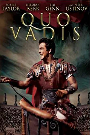 movie quo vadis