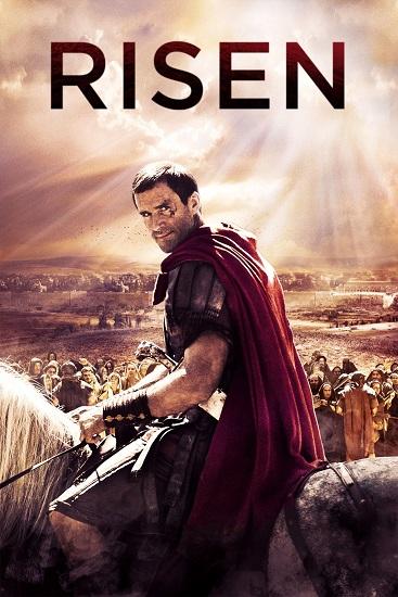 movie risen