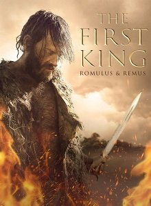 movie the first king