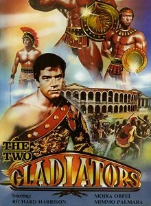 movie the two gladiators